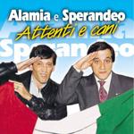 Attenti e cani - versione cd - produzione: 2003 - prezzo: €. 8,00