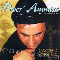 Pover'ammore - versione cd - produzione: 2001 - prezzo: €. 8,00