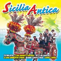 Sicilia antica - versione cd - produzione: 2005 - prezzo: €. 8,00