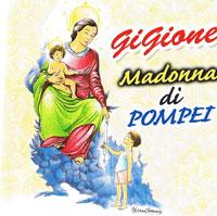 Madonna di pompei - versione cd - produzione: 206 - prezzo: €. 8,00